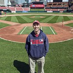 Bill Findley, Groundskeeper for the St. Louis Cardinals.