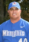 Fred Corral, coach University of Memphis