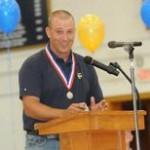 Justin Fleener, Head Coach, Teutopolis