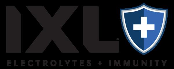 IXL Electrolytes + Immunity